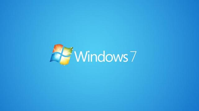 Lanzamiento de Windows 7