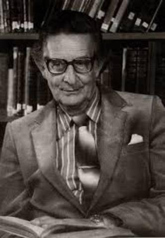 H. Eysenck, teoría biofactorial