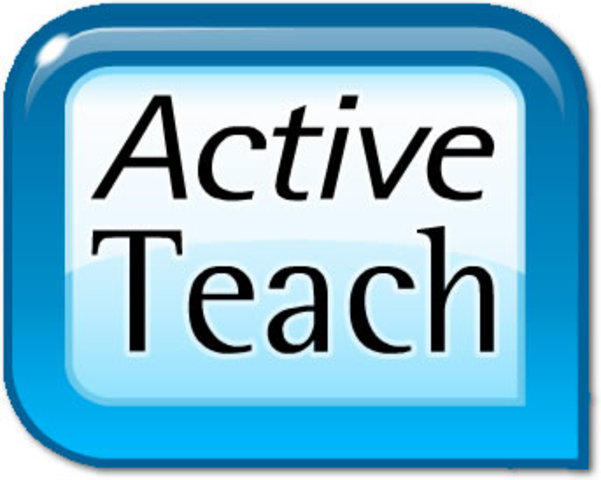 ActiveTeach usage doubles compared to previous year
