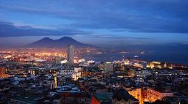 La mia esperienza presso Napoli timeline