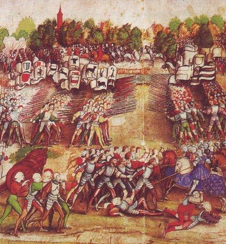 la guerre Janequin