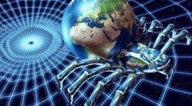 Этапы развития Интернет и образовательных Интернет-технологий timeline