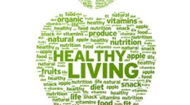 Living Healthy timeline