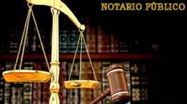 antecedentes del Derecho Notarial timeline