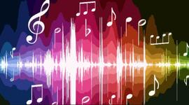 Viaje a través de la música timeline