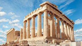 Storia della Grecia timeline