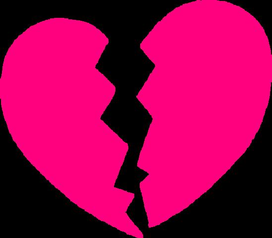 Rosaline breaks Romoe's heart