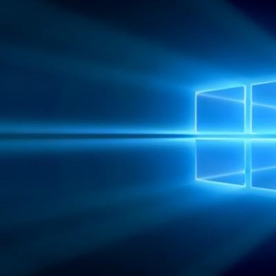 Software  Windows timeline