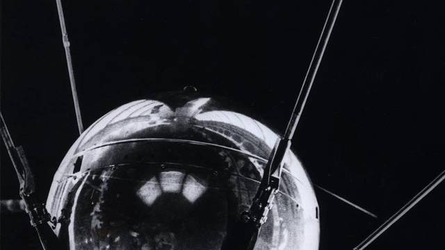 Sputnikoppskytingen