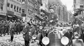 MELLOMKRIGSTIDEN 11. november 1918 - 1. september 1939 timeline