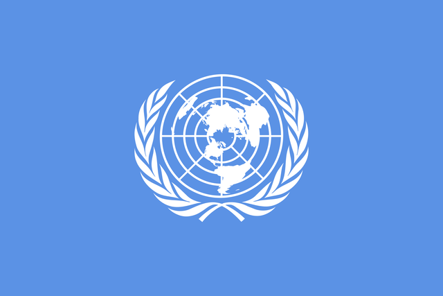 •	United Nations (UN) Formed