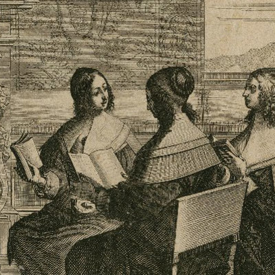 Early Modern England: women writers and their contexts timeline