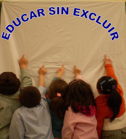 EDUCAR SIN EXCLUIR