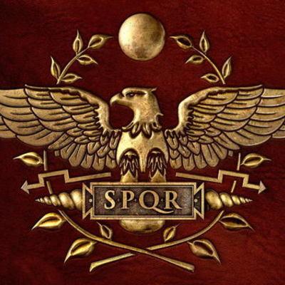 Comienzo y caída de Roma y Constantinopla. timeline