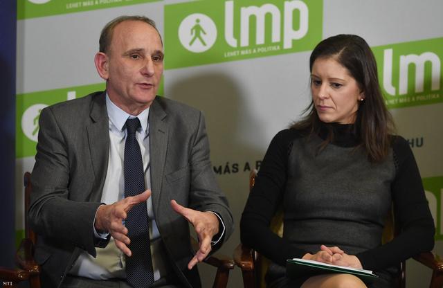 LMP és Új Kezdet közös választási program