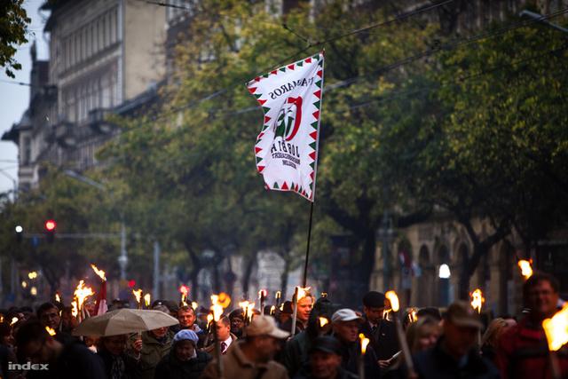 LMP együtt tüntet a Jobbikkal az ÁSZ bírság ellen