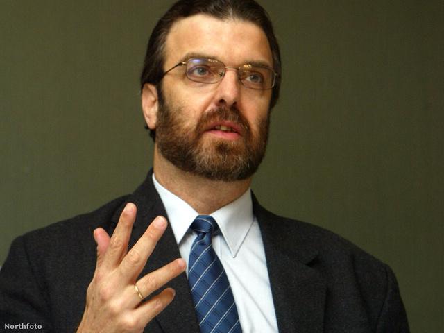 Ron Werberrel készül az LMP a választásokra