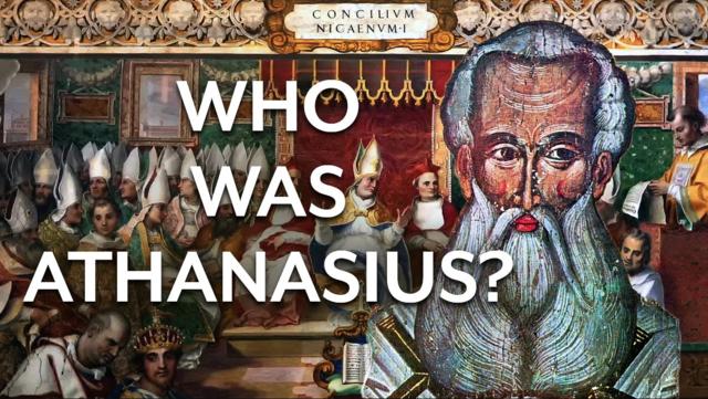 St. Athanasius of Alexandria Consecrated Bishop