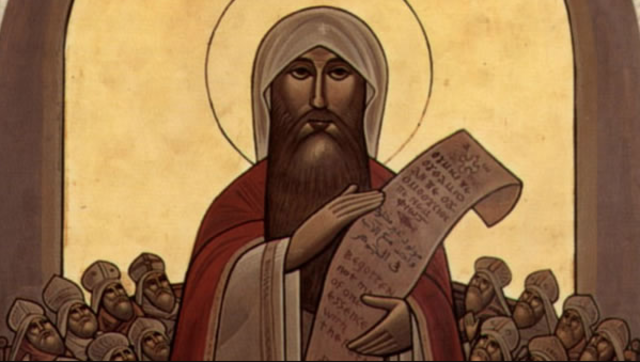 St. Athanasius Defines the New Testament