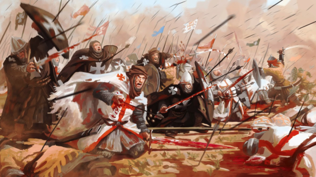 Battle of Adrianople (Beginning of the Decline of the Western Roman Empire)