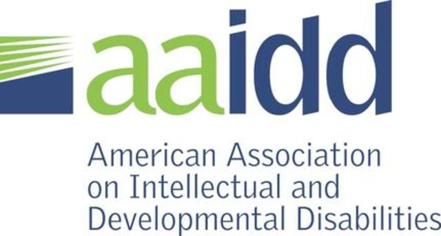 American Association on Intellectual and Developmental Disabilities