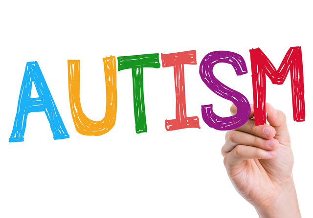 Canner introduces Autism