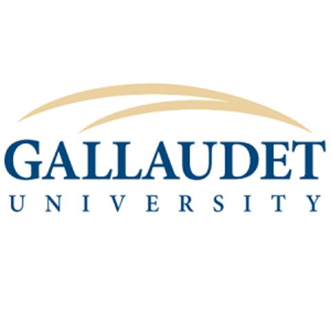 Gallaudet University founded