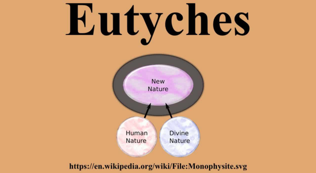 Eutyches Summoned to Constantinople, Declared a Heretic