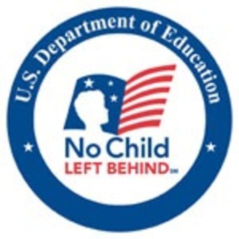 No Child Left Behind Enacted