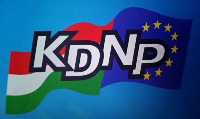 Európai Kereszténydemokrata Unió (EUCD)