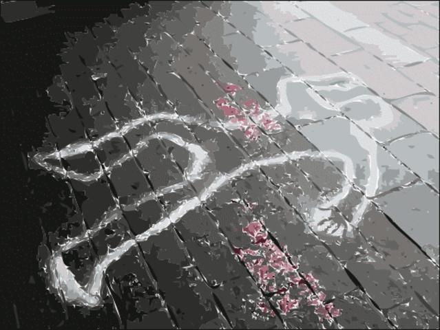 Paris is killed