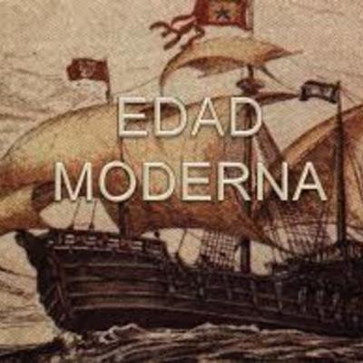 Edad Moderna Noelia timeline