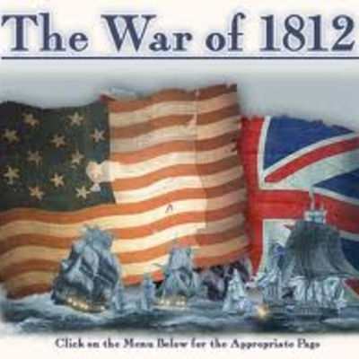Key Events in the War of 1812 timeline