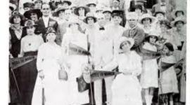Women Suffrage Timeline 1776-1920
