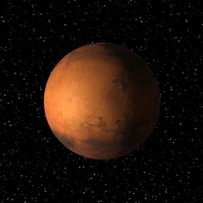 Vis 41 Project 2 (How People Have Dreamed of Mars) *please view as a list*  timeline