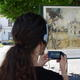 Audioguide plaque mairie 3 hd