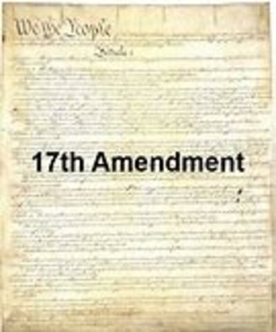 Reform (17th Amendment)