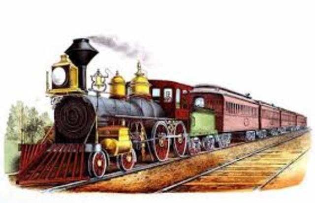 La era del vapor