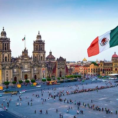Evolución de la regulación del turismo en México timeline