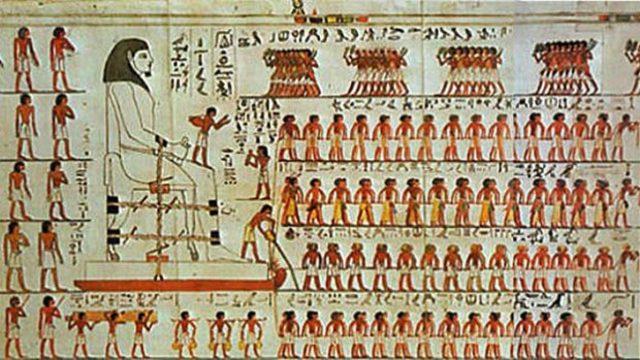 4000 Egipto