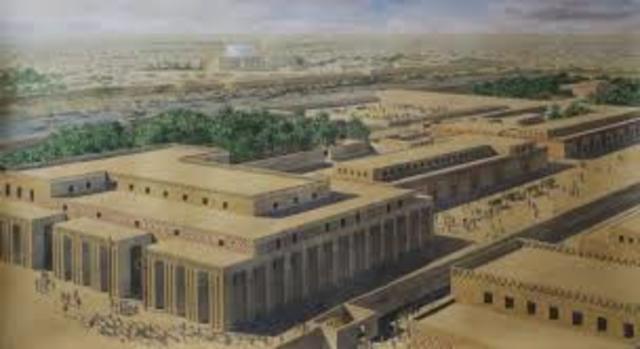 2000 Mesopotamia