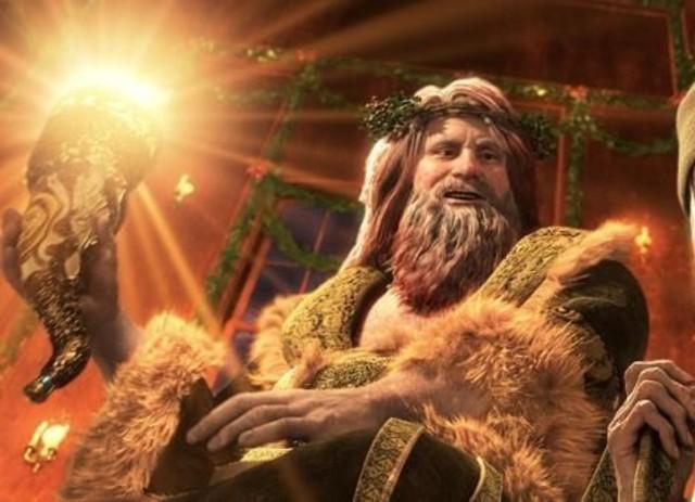Christmas Carol timeline | Timetoast timelines