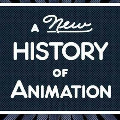 The History of Animation timeline