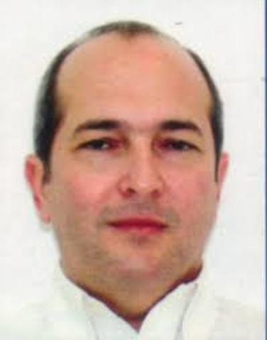 Dr Jose Patrón Correa (México)