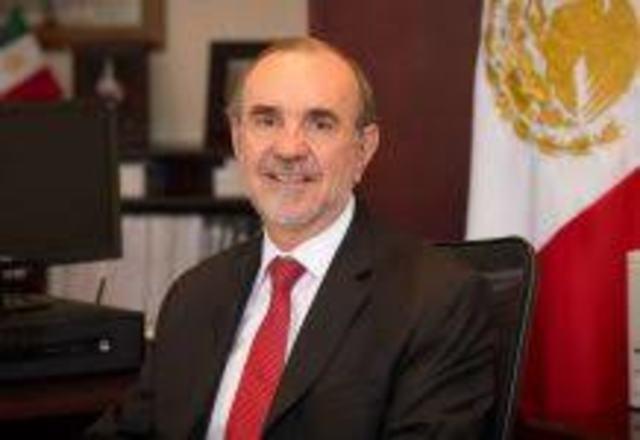 Dr. José Quintín Moncada  (México)