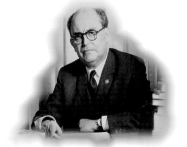 Dr. Ignacio  Chávez (México)