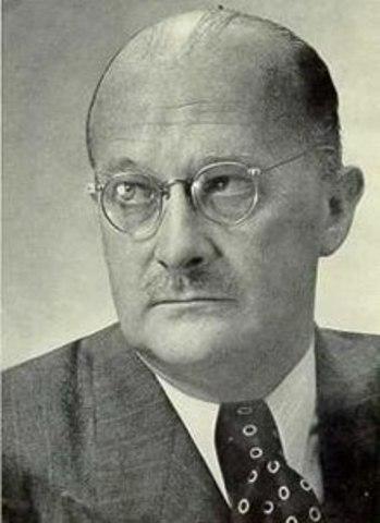 Otto Reinhold Windaus