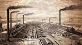 Los inventos de la Revolución Industrial timeline