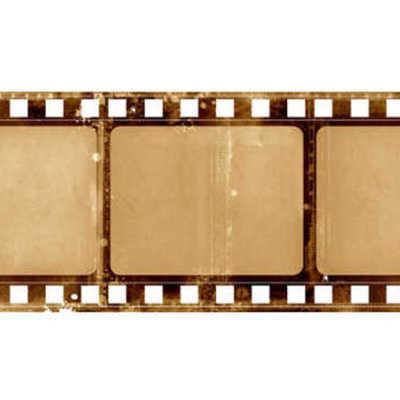 Filmtijdlijn timeline