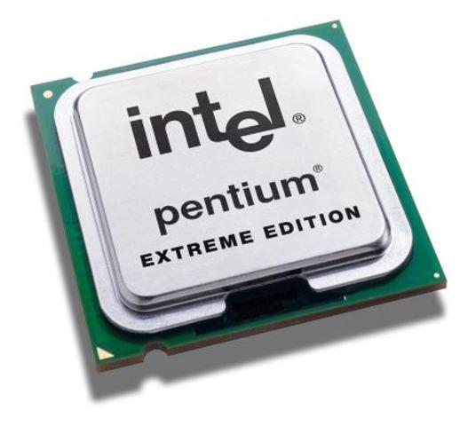 Intel releases the P5-based Pentium processor